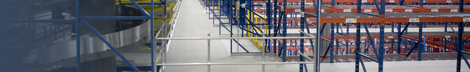 Material Handling System Design